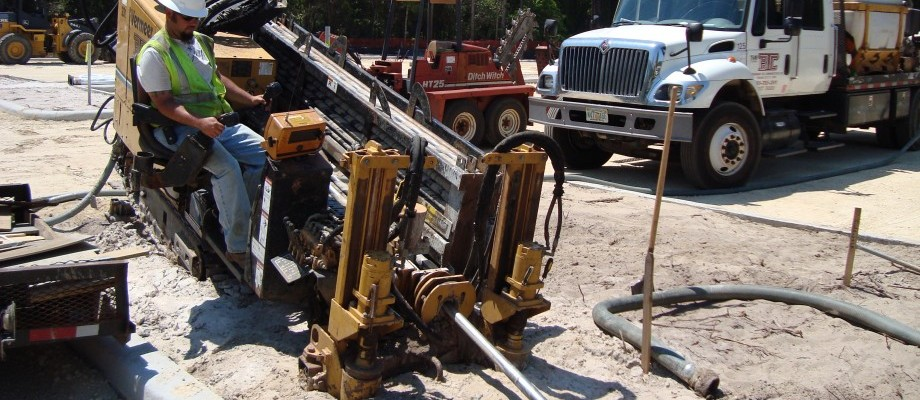 HDD / Directional Drilling