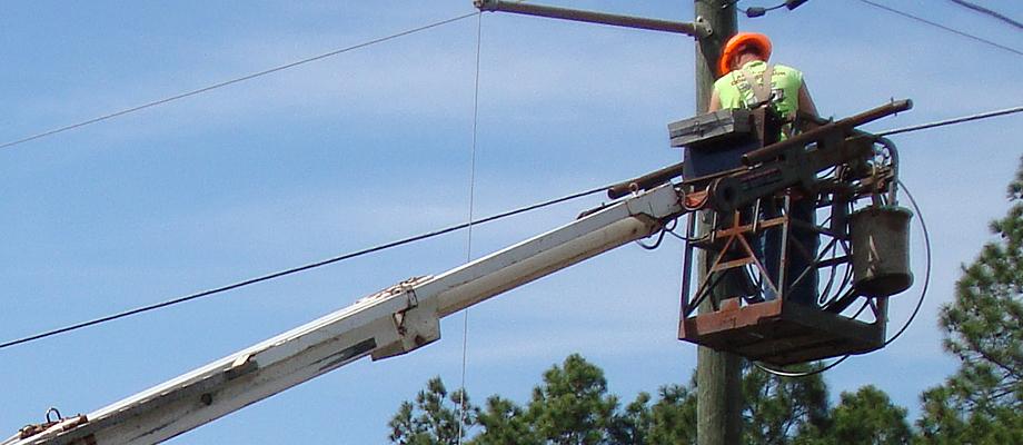 Gas Companies In Georgia >> Fiber Optic Construction Florida Alabama Mississippi ...