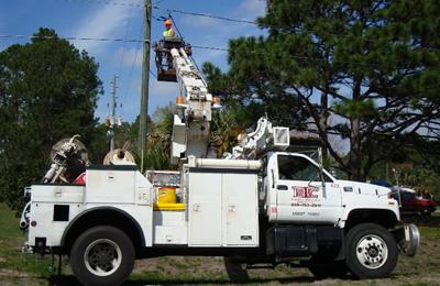 fiber optic cabling installation Florida