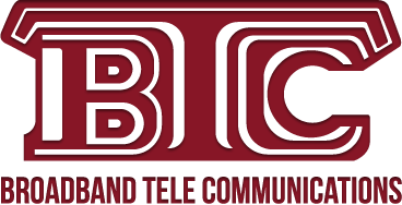 BTC Broadband Tele Communications Telecommunications Contractor